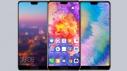 Huawei P20 Pro 40MP Leica Triple Camera vs Other High Pixel camera smartphones