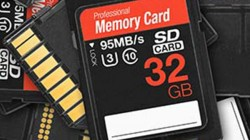 Things you should know before buying memory cards