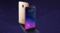 Meizu 6T with a dual camera setup launched for Rs 8,000