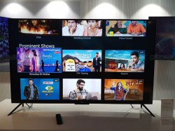 Xiaomi may assemble TV sets in India from next quarter: Report