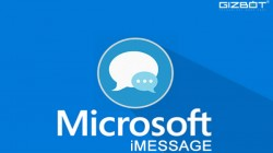 Microsoft wants to work with Apple to bring iMessage on Windows machines
