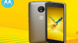 Moto G5 running on Android 8.1 Oreo spotted on Geekbench
