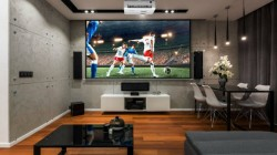 Optoma UHD51A, UHD51 and UHD50 4K projectors launched: Price, specs and more