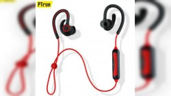 PTron announces launch of 'Sportster' earphones for Rs 899