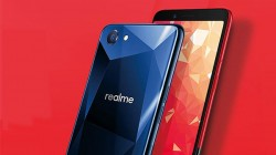 Realme 1 with 6GB RAM, AI camera launched; Price starts at Rs 8,990