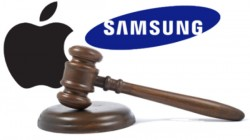 Samsung has to pay $539 Millions to Apple for copyright infringement