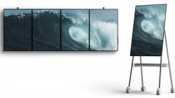 Microsoft introduces the Surface Hub 2