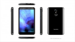 Tambo's first flagship smartphone TA-3 launched at Rs.4,999