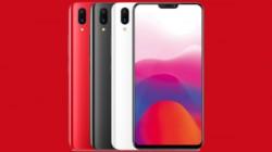 Vivo X21 vs other smartphones under Rs 40,000