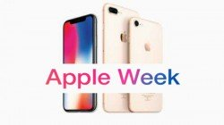 Flipkart Apple Week Sale: Discounts on iPhone X, iPhone 8, iPhone 7 and more Apple devices