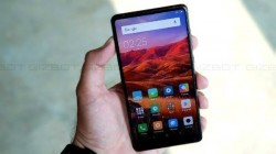 Xiaomi Mi Mix 2 gets Rs. 3,000 price cut; costs Rs. 29,999 now