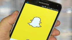 Snapchat now allows you to delete sent messages