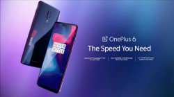 Whats new on the OnePlus 6?