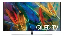 20 Samsung QLED Televisions to support AMD FreeSync via a software update