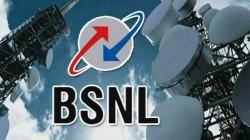 BSNL offers 100 Mbps broadband connectivity through its VSAT Satellite Gateways