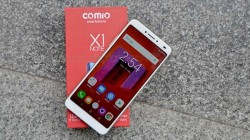 Comio X1 Note review: Budget smartphone with premium design and looks