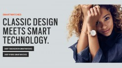 Seven Fossil smartwatches powered by Wear OS spotted at FCC