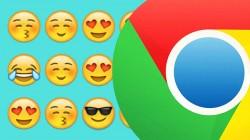 How to get Chrome's inbuilt emoji picker on Windows, Mac and Chrome OS