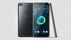 HTC Desire 12, Desire 12+ launched in India for a starting price of Rs 15,800