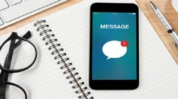 """Android """"Messages"""" will soon allow users to send text from the web"""