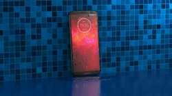 Moto Z3 Play likely coming to India in July first week