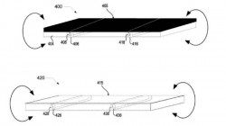 Motorola patents a new tech to fix foldable display deformity