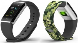 Myntra launches its first Fitness Tracker, the Blink Go in India for Rs 1697