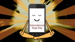 Top three free Yoga apps for your smartphone to use on International Yoga Day