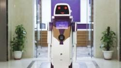 Vistara launches India's first Robot RADA