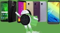 Best Android Oreo smartphones under Rs 15,000