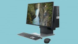 Dell launches new portfolio of commercial desktops and All-in-Ones