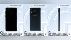 Samsung Galaxy S9 new variant spotted on TENAA