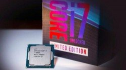 How to Get Free limited edition Intel i7-8086K CPU with 5.0 GHz clock speed