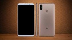 Xiaomi Mi Max 3 price leaks; to cost under Rs. 18,000
