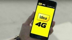 Idea offers 39.2GB data and unlimited calls at Rs.227