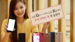 LG X2 announced with 5-inch display, fingerprint sensor and more