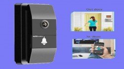"""Portronics Launches """"mBell"""" Smart Wifi Security Doorbell"""