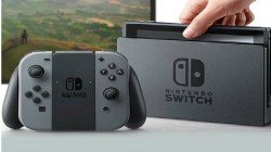 Amazon and Twitch Prime Members get free one-year Nintendo Switch sub