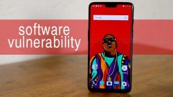 OnePlus 6 has a serious software flaw, which makes it easy to hack