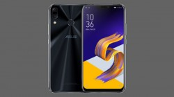 Asus Zenfone 5Z goes on sale cheaper than OnePlus 6 with SD 845