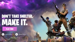 Fortnite for Android might not be available to download on Google Play Store