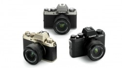 Fujifilm X-T100 mirrorless camera with 24.2MP sensor comes to India, price starts at 47,999