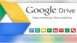 Google Drive to hit a billion users mark soon