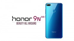 Honor 9N launch in India: Watch the live streaming here