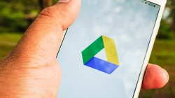How to use Google Drive files offline