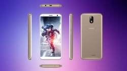 Intex launches a new range of smartphones in India