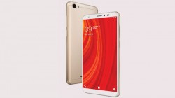Lava introduces Z61 with 'Sharp Click' camera and 18:9 display