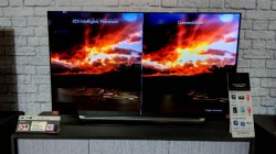 LG C8 OLED Smart TV First Impressions: Smartest smart TV around