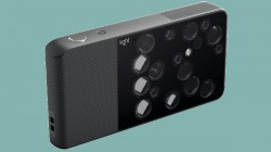 Forget triple camera setups, Light to launch a phone with nine camera lenses