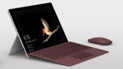 Microsoft Surface Go launched for Rs 27,000, competes against the 6th Gen iPad